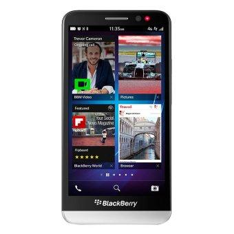 Blackberry Z30 Black - Import (IMPORTED)