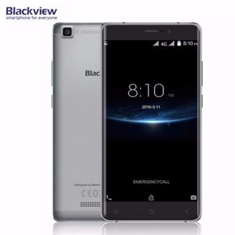 Blackview Mobile A8 MAX 16GB 5.5 IPS Display 4G LTE Dual SIM (Stardust Grey)