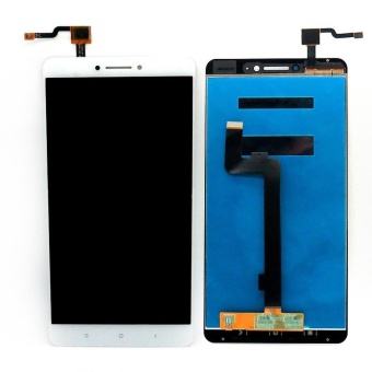 Bluesky For Xiaomi Mi Max LCD Display with Touch Screen DigitizerAssembly for Xiaomi Mi Max - intl Price Philippines
