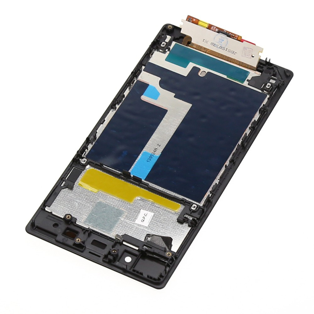 Bluesky Lcd Display Panel Monitor Moudle Touch Screen Digitizer 1602 16x2 Blue Backlight  And Quality Digitizersensor Glass Lens Assembly