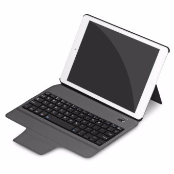 Bluetooth Keyboard Cover for iPad Air 1 / Air 2 / iPad Pro 9.7 -intl