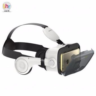 BOBOVR Z4 Virtual Reality VR Box for Smartphones Price Philippines