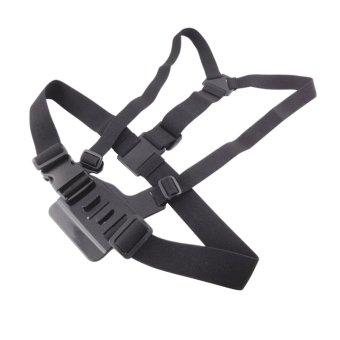 Body Chest Strap Mount Belt for Go Pro HD Hero 3 Camera