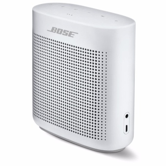 Bose(R) SoundLink Color Bluetooth(R) speaker II Polar White Price Philippines