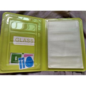 Box Packed Tempered Glass for Apple Ipad AIR2 Screen Protector forIPAD4 IPAD3 IPAD2 - 5