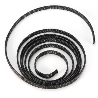 Braided Sleeving Sleeve Cable Wire Expanding High Density Harness Sheathing