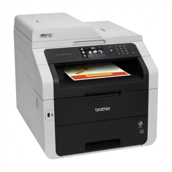 Brother MFC - 9330CDW All in One Wireless Color Laser Printer Price Philippines