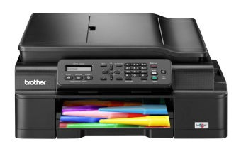 Brother MFC-J200 3-in-1 Wireless Multi-Function Printer