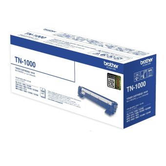 Brother TN-1000 Toner for HL-1110, DCP-1510, MFC-1810, MFC-1815