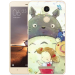Brunswick note3/note3 cartoon silicone painted case phone case