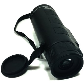Bushnell Monocular (Black) - 4