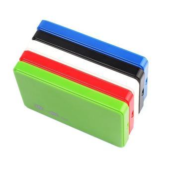 BUYINCOINS Hi-speed USB 2.0 SATA 2.5 Portable HDD Hard Disk Drive 500GB Enclosure HD Box - 2