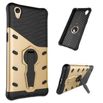 BYT Armor Hybrid Phone Case for Oppo A37 - intl