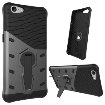 BYT Armor Hybrid Phone Case for Oppo A57 - intl