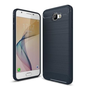 BYT Carbon Rugged Armor Cover Case for Samsung Galaxy J5 Prime /On5 2016 - intl