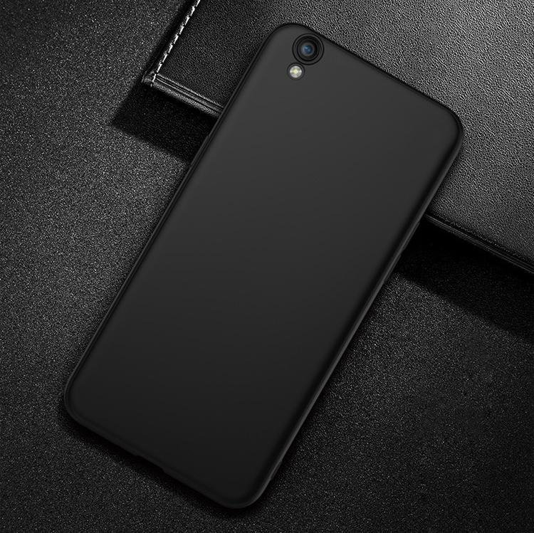... BYT Micro Matte Silicon Soft Back Cover Case for Oppo A37 - intl ...
