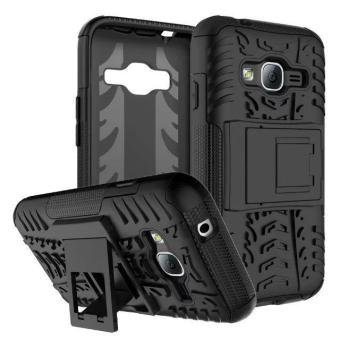 BYT Rugged Armor Dazzle Case for Samsung Galaxy J1 Mini Prime -intl
