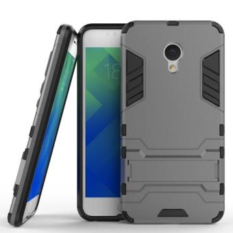 BYT TPU+PC Neo Hybrid Phone Case for Meizu M5 / Meilan 5 - intl Price Philippines
