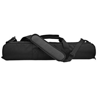 CADEN 60CM Nylon Shockproof Camera Tripod Case Carrying Bag with Padded Strap