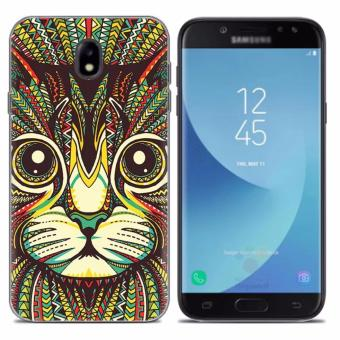 Caihui series soft case for Samsung J7 Pro (cat)