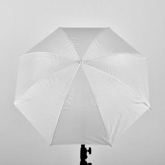 Camera 33' Inch Translucent Photography Photo Studio flash Soft Umbrella - 4