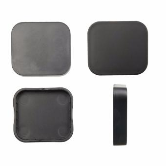 Camera Lens Protection Cover lens cover lens cap dust cover gopro5With LOGO Accessories for go pro hero 5 black