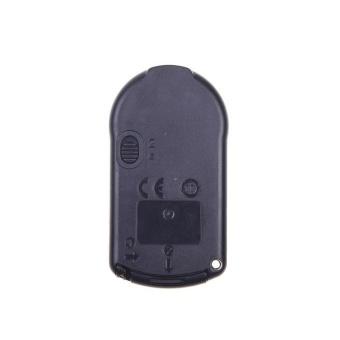 Cameras Camera Remote Controls Rc-6 Wireless Remote Control ForCanon Eos 700D 650D 600D 550D 500D 400D 100D - intl - 4
