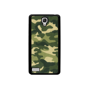 Camouflage Pattern Phone Case for Xiaomi Redmi Note (Green)