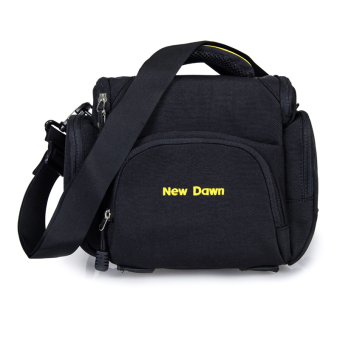 Canon 600d60d700d70d650d6d5d35d2 cross-body SLR camera bag shoulder camera bag