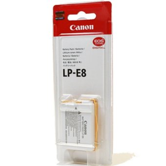 Canon Battery LP-E8 for Canon 550D 600D 650D 700D Price Philippines