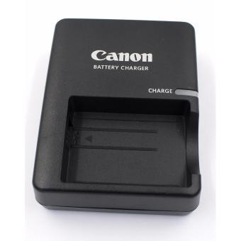Canon Charger LC-E5E for canon LP-E5 Canon LP-E5 LI-ION BATTERYPACK FOR EOS 450D 1000D 500D X1 X2 X3 - 2