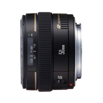 Canon EF 50mm f1.4 USM Price Philippines