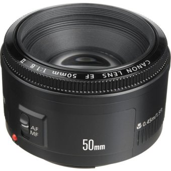 Canon EF 50mm f/1.8 STM Lens Price Philippines