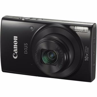 Canon Ixus 190 Black Price Philippines