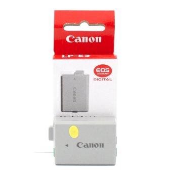 Canon LP-E5 LI-ION BATTERY PACK FOR EOS 450D 1000D 500D X1 X2 X3 - 2
