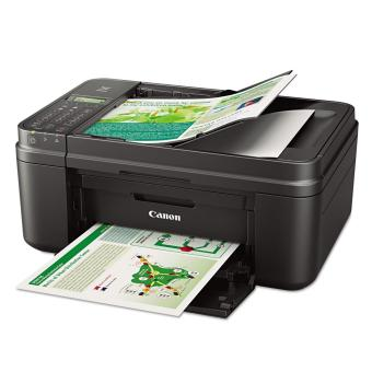 Canon MX492 7-in-1 Copy, Scan, Fax, Wi-Fi, ADF, Bordeless Print - 2