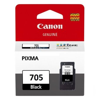 Canon PG- 705 Black Ink for Canon inkjet printers Price Philippines