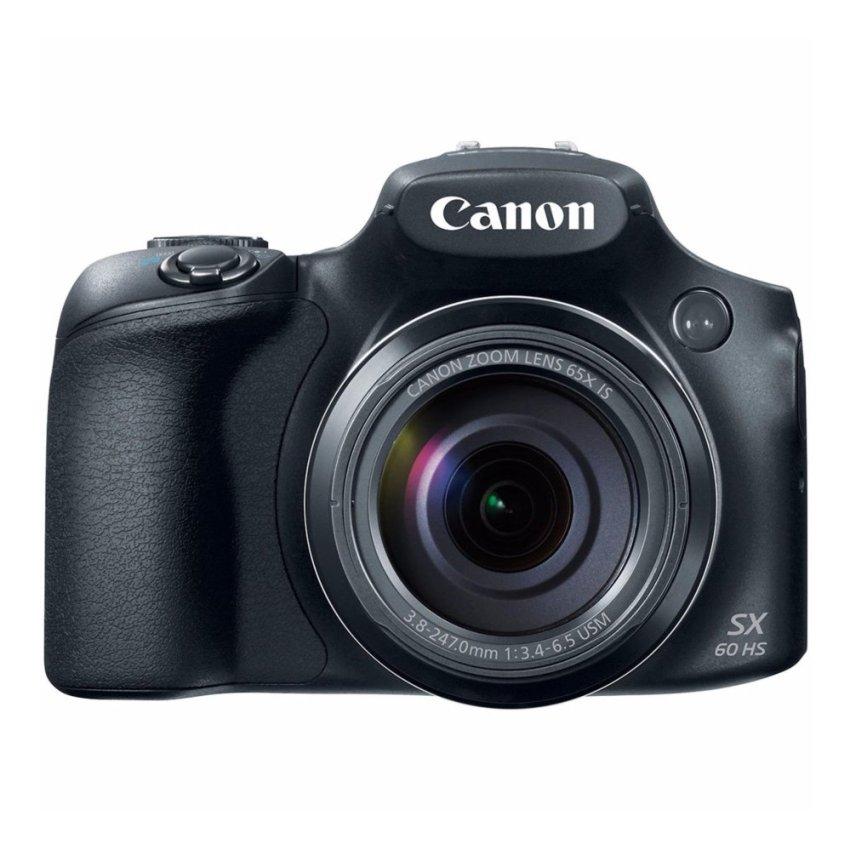 Canon PowerShot SX60 HS Image