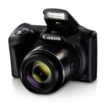 Canon PS SX430 IS Black Price Philippines