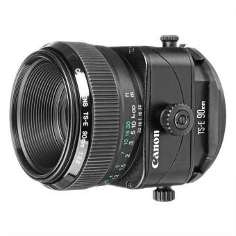 Canon TS-E 90mm f/2.8 f2.8 Lens (Black)
