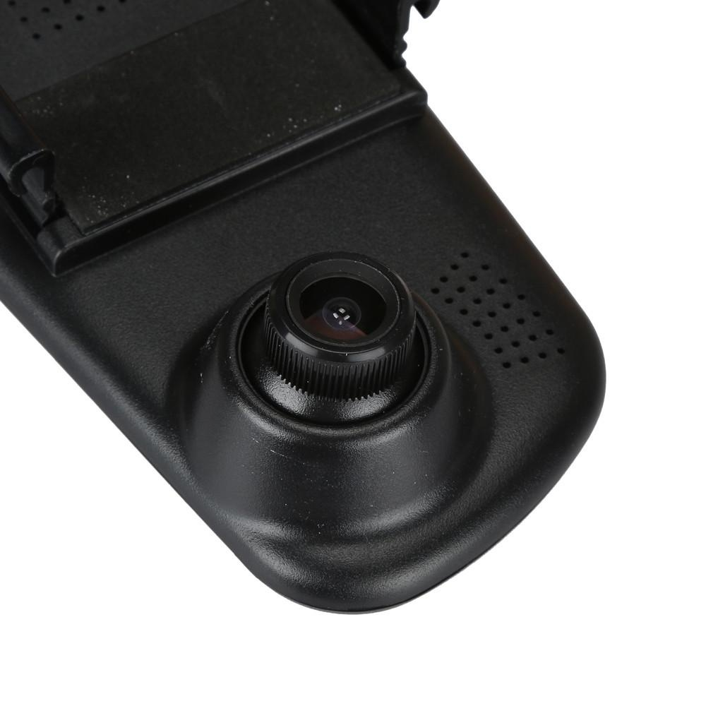 Car Dash Camera Dual Cam Vehicle Front Rear DVR Lens Recorder HD Video 1080p - intl