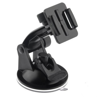 Car Mount Dashboard and Windshield Vacuum Suction Cup for GoPro HDHero Hero2 Hero3 SJ4000 SJ5000 +