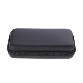 Carry Hard Case Bag for Nintendo 3DS XL LL Black - intl - 2