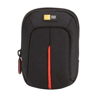 Case Logic DCB-301A Compact Camera Case (Black)