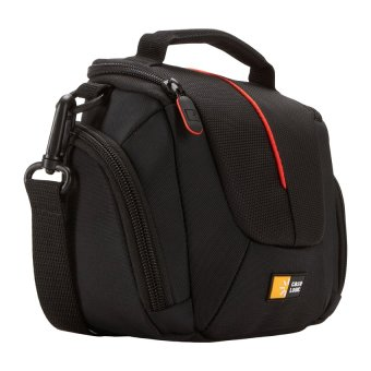 Case Logic DCB-304A Compact System/Hybrid Camera Case (Black) - picture 2