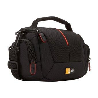 Case Logic DCB-305A Compact System/Hybrid/Camcorder Kit Bag (Black)