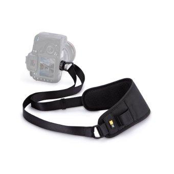Case Logic DCS-101A Quick Sling Cross-body Camera Strap (Black)