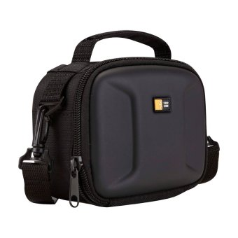 Case Logic MSEC-4A Compact Camcorder Case (Black)