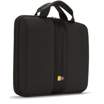 "Case Logic QNS-111A Air Sleeve for 11.6"" Chromebook MacBook (Black)"