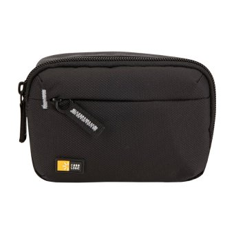 Case Logic TBC-403A Medium Camera Case (Black)